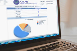 QMAN - Paperless Repair Software